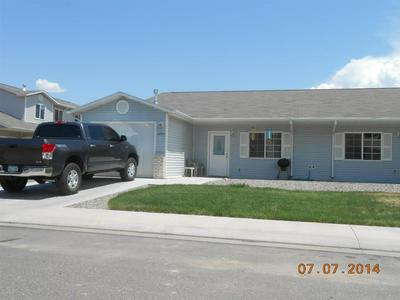 1754 CHRISTOPHER CT, Grand Junction, CO 81503 - Photo 1