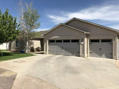 297 GILL CREEK CT, Orchard Mesa, CO 81503 - Photo 1
