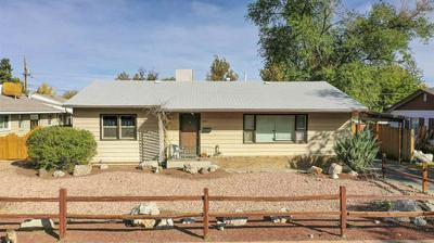 2512 TEXAS AVE, Grand Junction, CO 81501 - Photo 1