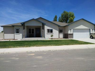 2190 GRANITE FALLS AVE, Grand Junction, CO 81507 - Photo 1
