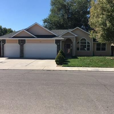 633 MAURINE LN, Grand Junction, CO 81504 - Photo 1