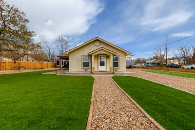 1682 DOLORES ST, Grand Junction, CO 81503 - Photo 1