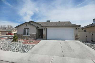 446 29 1/2 RD, Grand Junction, CO 81504 - Photo 1