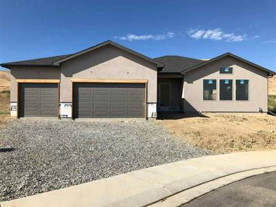 105 DRY CREEK CT, Grand Junction, CO 81503 - Photo 1
