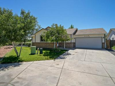 648 1/2 COLONY RD, Grand Junction, CO 81520 - Photo 1