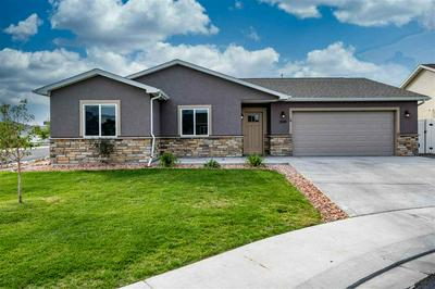 3149 CAGED CT, Grand Junction, CO 81504 - Photo 1