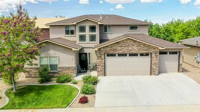 611 SILVERADO DR, Grand Junction, CO 81505 - Photo 1