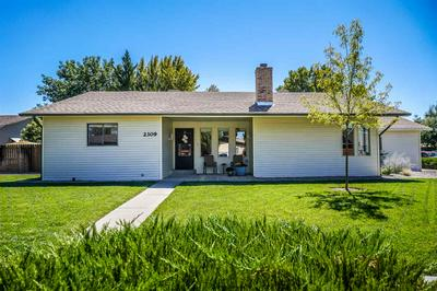 2309 HAWTHORNE AVE, Grand Junction, CO 81506 - Photo 1