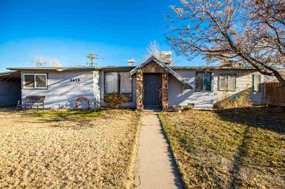 2615 KENNEDY CT, Grand Junction, CO 81501 - Photo 1