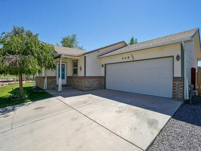 648 1/2 COLONY RD, Grand Junction, CO 81520 - Photo 2