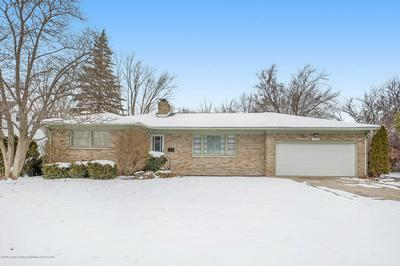 1351 ALBERT AVE, EAST LANSING, MI 48823 - Photo 1