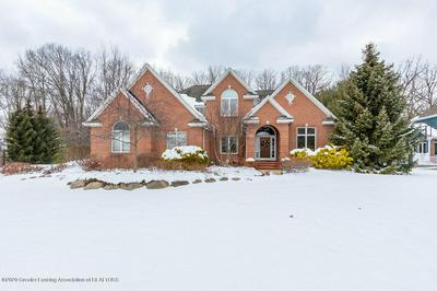 6235 PINE HOLLOW DR, EAST LANSING, MI 48823 - Photo 1