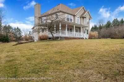 580 GULICK RD, Haslett, MI 48840 - Photo 2