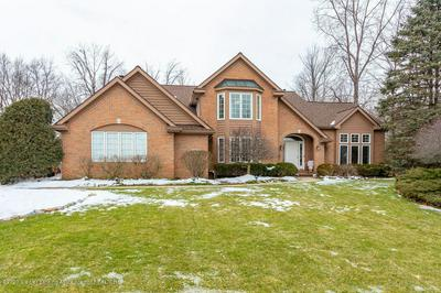 3651 BEECH TREE LN, OKEMOS, MI 48864 - Photo 1