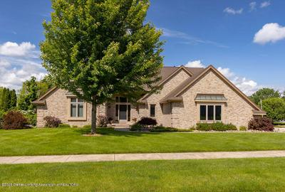 3690 POWDERHORN DR, OKEMOS, MI 48864 - Photo 2