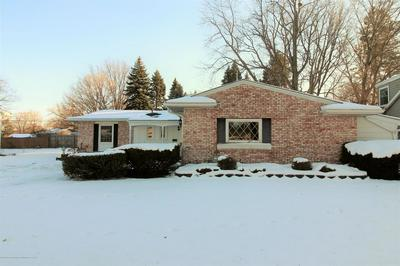 1846 CAHILL DR, EAST LANSING, MI 48823 - Photo 2