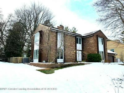 1315 FAIROAKS CT, East Lansing, MI 48823 - Photo 2