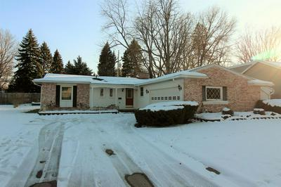 1846 CAHILL DR, EAST LANSING, MI 48823 - Photo 1
