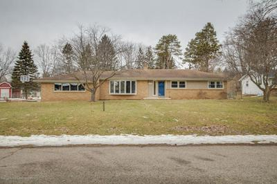 2012 OSAGE DR, OKEMOS, MI 48864 - Photo 1