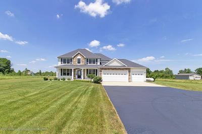 2753 LINN RD, Williamston, MI 48895 - Photo 2