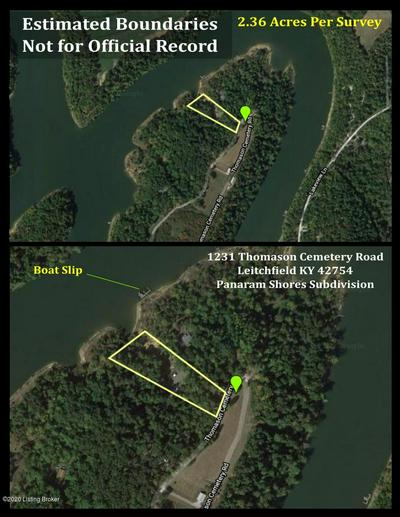 1231 THOMASON CEMETERY RD, Leitchfield, KY 42754 - Photo 2