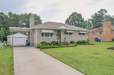 8511 PEGGY DR, Louisville, KY 40219 - Photo 1