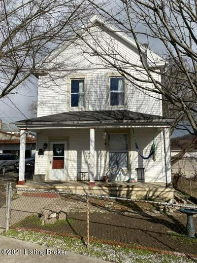 237 WRIGHT ST, Frankfort, KY 40601 - Photo 2