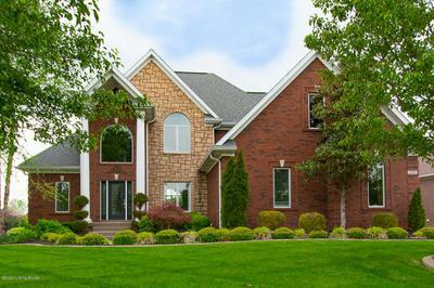 309 HERITAGE HILL PKWY, Shepherdsville, KY 40165 - Photo 1