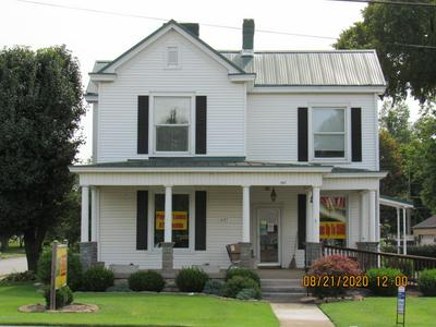 637 N 3RD ST, Bardstown, KY 40004 - Photo 1