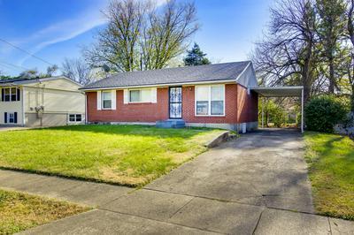 5204 RED FERN RD, Louisville, KY 40218 - Photo 1