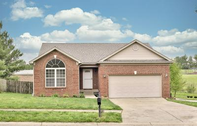 70 NORTHCOUNTRY DR, Shelbyville, KY 40065 - Photo 1
