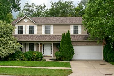 146 LINCOLN STATION DR, Simpsonville, KY 40067 - Photo 1