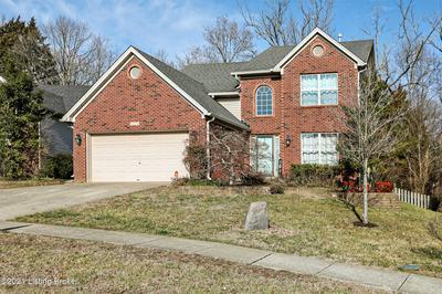15606 BECKLEY HILLS DR, Louisville, KY 40245 - Photo 1