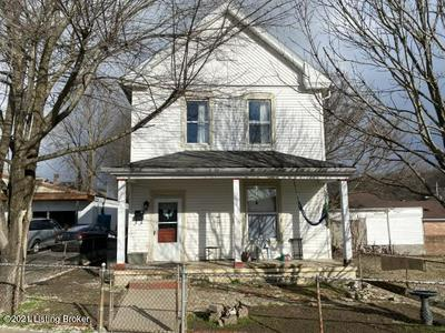 237 WRIGHT ST, Frankfort, KY 40601 - Photo 1