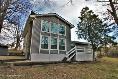 2009 LONESOME HOLLOW RD, Louisville, KY 40272 - Photo 2