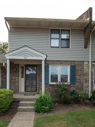 916 LOVEALL LN, Louisville, KY 40223 - Photo 1