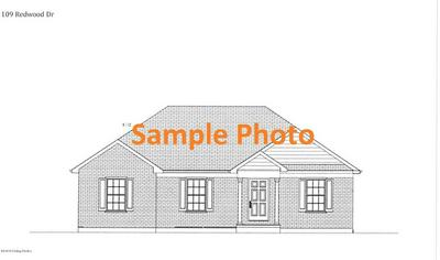 109 REDWOOD DR, Bardstown, KY 40004 - Photo 1