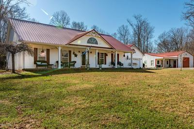 1465 CHRISTIAN CHURCH RD, Brandenburg, KY 40108 - Photo 1