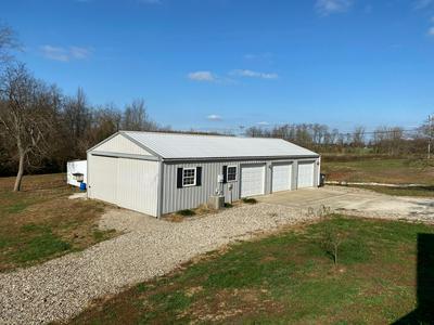 4562 HAYSVILLE RD, Guston, KY 40142 - Photo 2