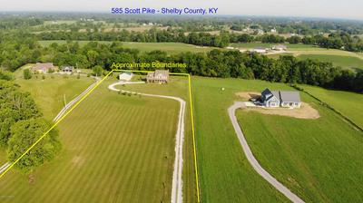 585 SCOTT PIKE, Waddy, KY 40076 - Photo 1