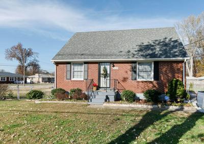 5209 JOHNSONTOWN RD, Louisville, KY 40272 - Photo 1