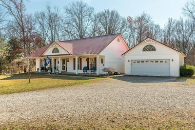 1465 CHRISTIAN CHURCH RD, Brandenburg, KY 40108 - Photo 2
