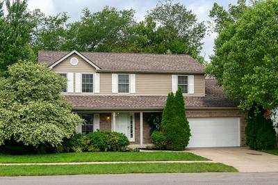 146 LINCOLN STATION DR, Simpsonville, KY 40067 - Photo 2