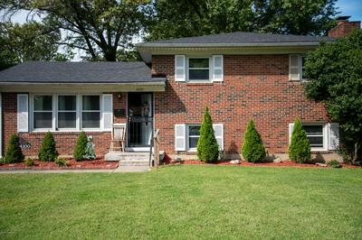 4100 ORCHARD WAY, Louisville, KY 40216 - Photo 1