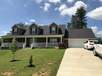 125 RIVER CLIFF BLVD, Brandenburg, KY 40108 - Photo 1