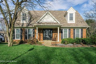 1510 GRANDIN WOODS CT, Louisville, KY 40299 - Photo 1
