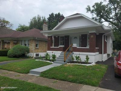 1809 ALLSTON AVE, Louisville, KY 40210 - Photo 2