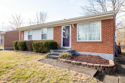 9614 YARMOUTH CT, Louisville, KY 40272 - Photo 2