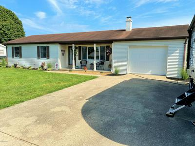 110 SMITH AVE, Warsaw, KY 41095 - Photo 1