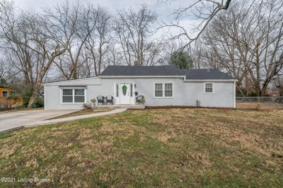 3723 LOCUST AVE, Louisville, KY 40299 - Photo 1